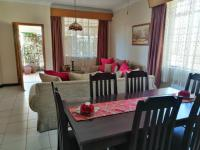 Dining Room of property in Stilfontein