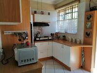 Kitchen of property in Stilfontein