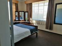 Main Bedroom of property in Stilfontein