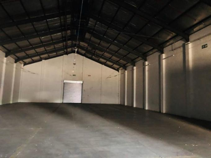 Commercial to Rent in Rustenburg - Property to rent - MR347121