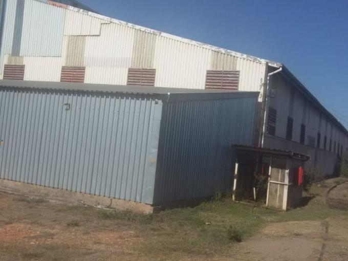 Commercial to Rent in Rustenburg - Property to rent - MR347125