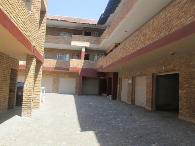 3 Bedroom Apartment for Sale For Sale in Rustenburg - MR347155