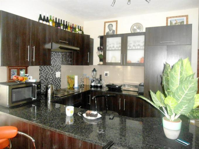 3 Bedroom Apartment for Sale For Sale in Cashan - MR347380