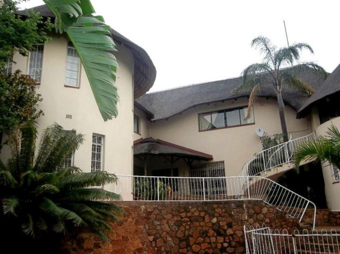 5 Bedroom House for Sale For Sale in Protea Park - MR347467