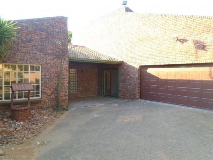 5 Bedroom House for Sale For Sale in Rustenburg - MR347547