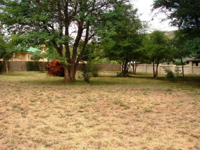 Land for Sale For Sale in Rustenburg - MR347753