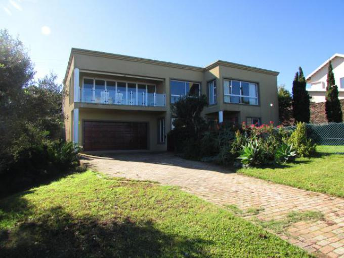 Standard Bank EasySell 3 Bedroom Cluster for Sale in Kenton On Sea - MR347979