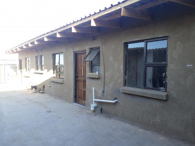 1 Bedroom Apartment to Rent in Tsakane - Property to rent - MR348073