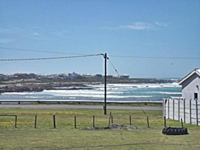 Land for Sale For Sale in Agulhas - MR348341