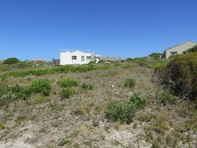 Land for Sale For Sale in Agulhas - MR348346