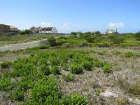 of property in Agulhas