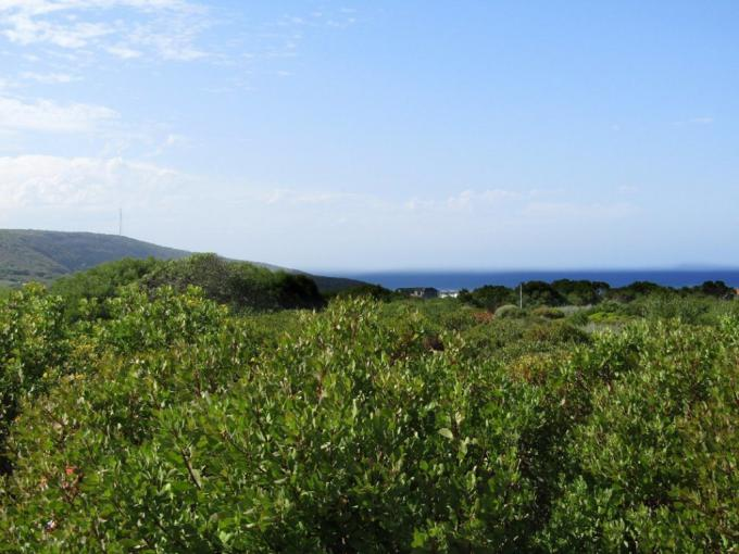Land for Sale For Sale in Agulhas - MR348347