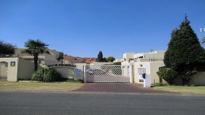 Standard Bank EasySell 1 Bedroom Sectional Title for Sale in Ridgeway - MR348893