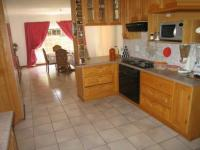 Kitchen - 25 square meters of property in Waterkloof Ridge