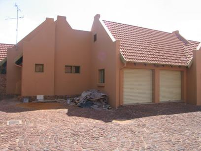 3 Bedroom House for Sale For Sale in Erasmuskloof - Home Sell - MR35109