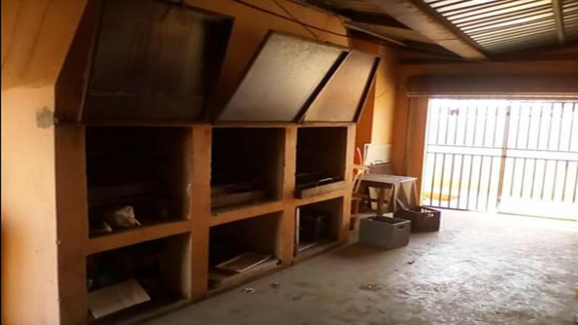 Entertainment - 29 square meters of property in Jouberton