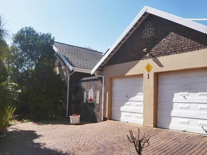 4 Bedroom House For Sale in Kempton Park - Private Sale - MR35263