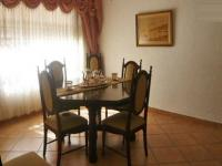 Dining Room - 15 square meters of property in Kempton Park
