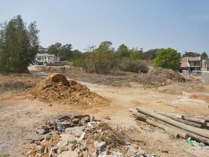 Land for Sale For Sale in Kyalami Circuit - Private Sale - MR35270