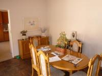 Dining Room - 16 square meters of property in Lynnwood