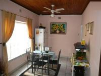 Dining Room - 12 square meters of property in Roseville