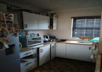 Kitchen of property in Surrey