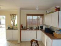 Kitchen - 6 square meters of property in Hesteapark