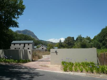 Land For Sale in Somerset West - Private Sale - MR35313