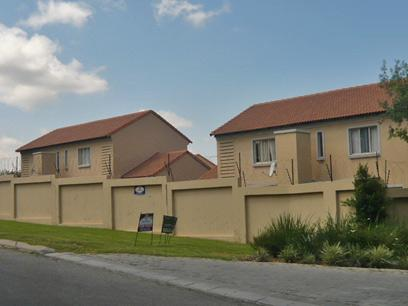 2 Bedroom Duplex for Sale For Sale in Halfway Gardens - Private Sale - MR35323