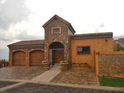 3 Bedroom House for Sale For Sale in Krugersdorp - Home Sell - MR35327