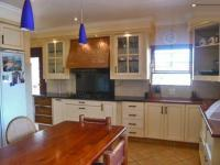 Kitchen - 16 square meters of property in Krugersdorp