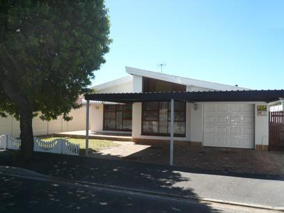 4 Bedroom House For Sale in Goodwood - Private Sale - MR35334