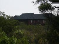 Front View of property in Mooiplaats