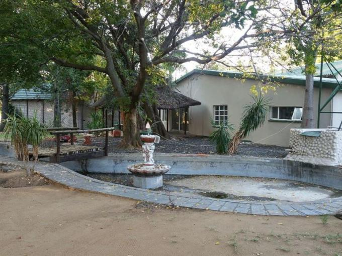 Smallholding for Sale For Sale in Rustenburg - MR353450