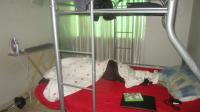 Bed Room 2 - 9 square meters of property in Claremont - JHB