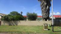 Front View of property in Claremont - JHB