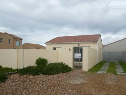 2 Bedroom Simplex for Sale For Sale in Muizenberg   - Home Sell - MR35375