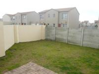 Garden of property in Muizenberg