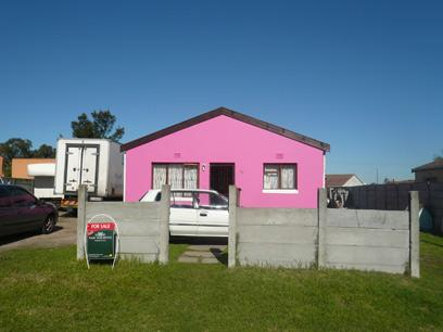 2 Bedroom House For Sale in Bellville - Home Sell - MR35379
