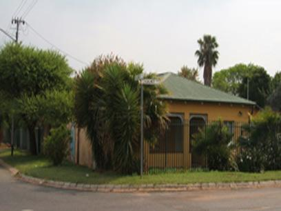 3 Bedroom House For Sale in Booysens - Private Sale - MR35414