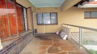 Patio - 12 square meters of property in Ocean View - DBN
