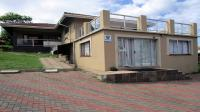 Front View of property in Ocean View - DBN