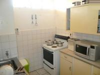 Kitchen - 8 square meters of property in Sunnyside