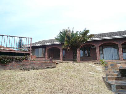 Standard Bank Repossessed 5 Bedroom House For Sale in Ocean View - DBN - MR35443