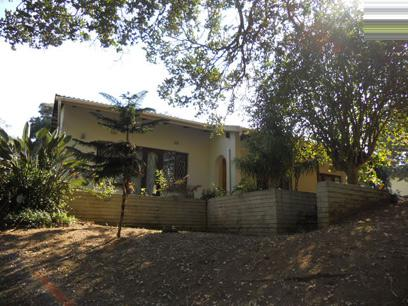 Standard Bank Repossessed 3 Bedroom House for Sale For Sale in Umkomaas - MR35446