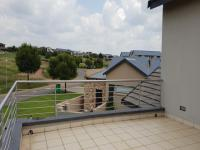Balcony of property in Pretoria Central