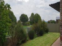 Backyard of property in Pretoria Central