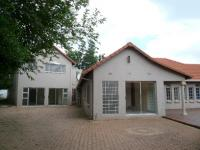 7 Bedroom 5 Bathroom in Northcliff
