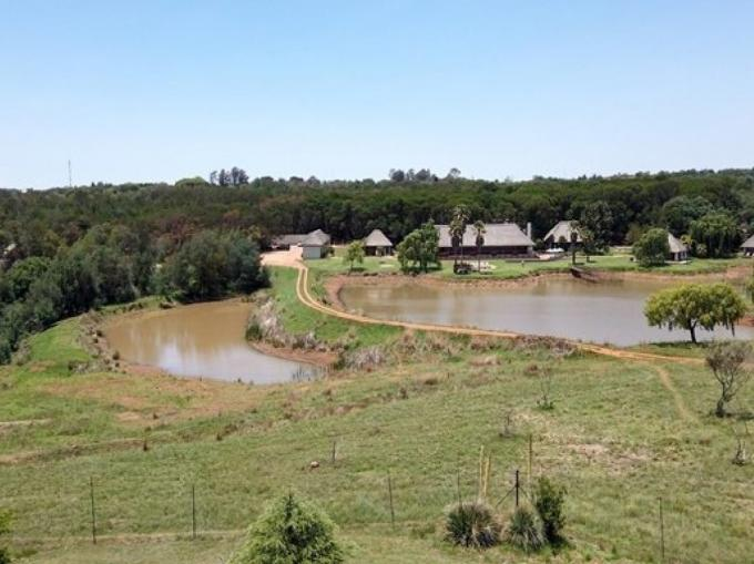 Farm for Sale For Sale in Rietfontein - MR354553