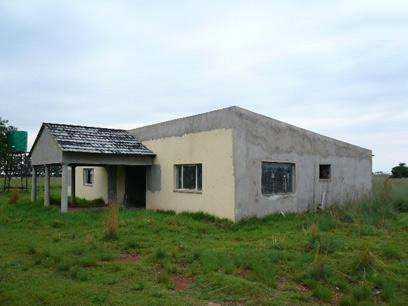 Standard Bank Repossessed 4 Bedroom House for Sale on online auction in Delmas - MR35458